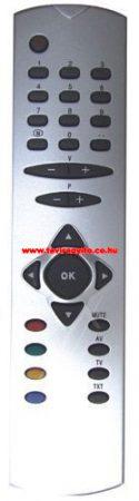 RC1243, CTV2150MN, CTV 2150 MN HYUNDAI TV távirányító