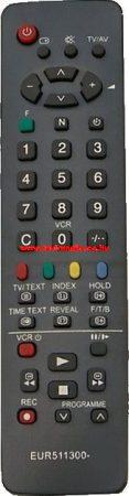EUR511300, EUR 511300 TNQ8E0461-2 PANASONIC távirányító