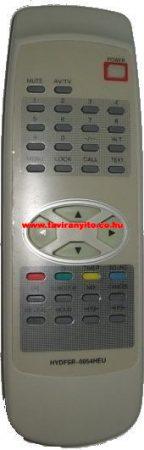 HYDFSR-0054HEU VES-02 TF-2107HU TF2107HU HYUNDAI távirányító