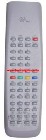 HUMAX  NR-301 LDE-40A LCD TV COM4643 UTÁNGYÁRTOTT távirányító