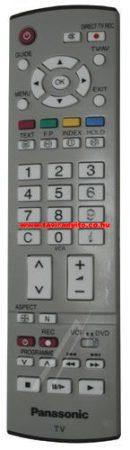 EUR7651030A, EUR 7651030A PANASONIC GYÁRI távirányító