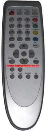 RC115_2  RC1153503/00 HYUNDAI távirányító