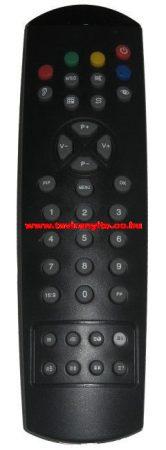 631020038081 TM38-P100 ORION távirányító