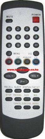 RC344 ORION T2150 STX-S-FL/S távirányító