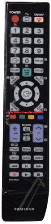 SAMSUNG BN59-00860A, bn5900860a GYÁRI távirányító