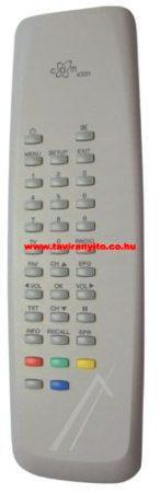MD 32733, MD32733 MEDION LCD távirányító