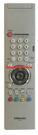 AA5900266A, AA59-00266A SAMSUNG TM63 GYÁRI távirányító