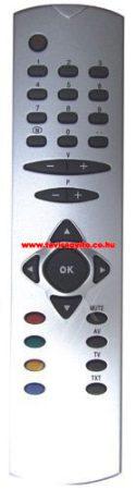 RC1243, RC 1243 VESTEL távirányító