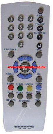 TP1010, TELE PILOT TP 1010 GRUNDIG STF7210107TEXT GYÁRI távirányító