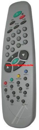 RC1040, PC1040, 1040 ORION távirányító