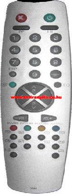 RC3040, PC3040, 3040 ORION távirányító