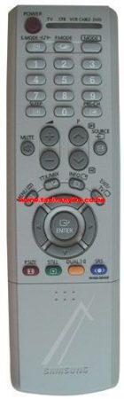 BN5900468A, BN59-00468A SP-42S5HX SAMSUNG GYÁRI távirányító