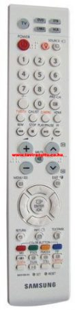 BN59-00618A, BN5900618A SAMSUNG GYÁRI távirányító