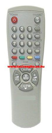 00104N SAMSUNG UTÁNGYÁRTOTT TV távirányító