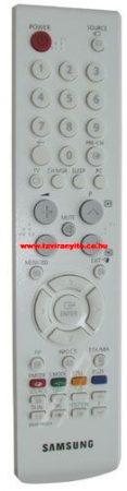 BN5900555A, BN59-00555A SAMSUNG BORDEAUX távirányító