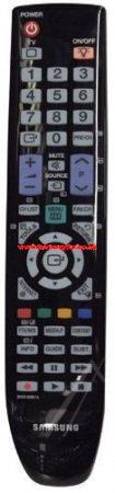 SAMSUNG  gyári távirányító BN59-00861A