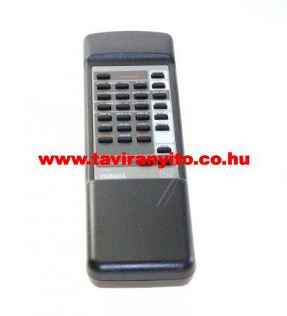 YAMAHA VS348400 távirányító SBAR20125A AX10AX10 távirányító