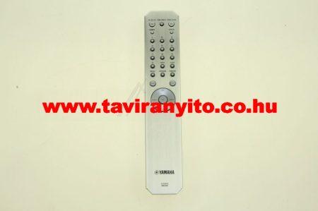 YAMAHA WM438000 RC CDX5 CD-S2000 CDX5 CD-S2000(SI) távirányító