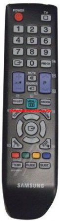 SAMSUNG  gyári távirányító BN59-00865A, bn5900865a
