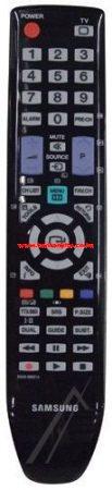 SAMSUNG  gyári távirányító BN5900901A