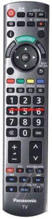 N2QAYB000354 PANASONIC GYÁRI távirányító
