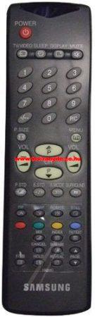 SAMSUNG  gyári távirányító AA5910093C