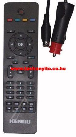 VESTEL 20468024 távirányító EHHEZ PASSZOL KENDO LC 11 S 16DVB-T(2) távirányító