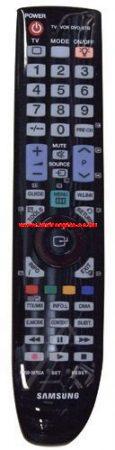 BN59-00702A, BN5900702A Samsung gyári távirányító