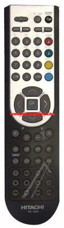 VESTEL  gyári távirányító RC1900 20449891 távirányító HITACHI&RC1900(GRAY/S)