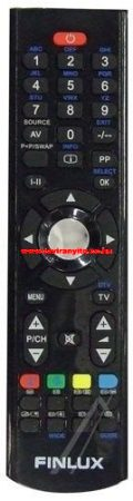 VESTEL 20466059 távirányító .22FLD850 távirányító