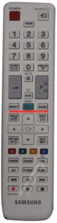 BN59-01081A, BN5901081A, AA59-00507A TM1050 samsung gyári távirányító