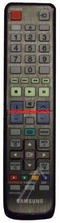 SAMSUNG AH59-02303A távirányító ,TM1051,MULTI 24P,49,3V,C5500-6 távirányító