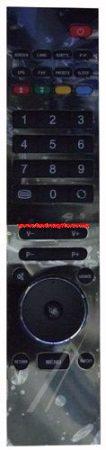 VESTEL RC3920 30065805 távirányító BLACK NO BRAND IDTV ROHS