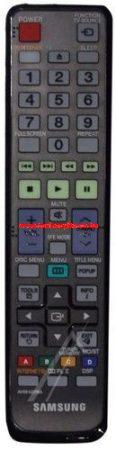 SAMSUNG AH59-02298A távirányító ,TM1051,MULTI 24P,49,3V,C5500-1 távirányító