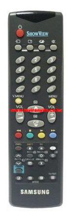 SAMSUNG  gyári távirányító AA5900107B