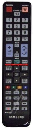 SAMSUNG BN59-01107A távirányító ,TM1060,SAMSUNG,20PIN SINGLE,49KE távirányító