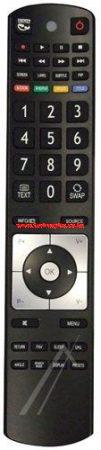 VESTEL RC5110 20547790 távirányító EHHEZ PASSZOL HITACHI (GRAY/S(BLACK/P)