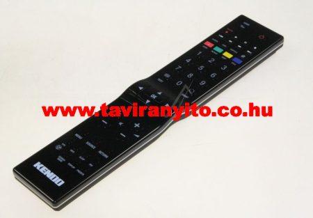 VESTEL RC5100 20550161 távirányító EHHEZ PASSZOL KENDO (GRAY/S)(BLACK/P)