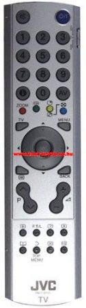 JVC  gyári távirányító 28P40BUAE-HU RMC1812S1C REMOCON UNIT 28P40BUAE-HU