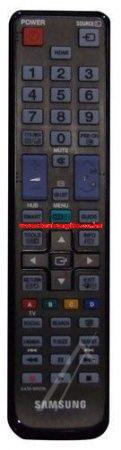 SAMSUNG  gyári távirányító TM1050 AA59-00507A  AA59-00540A