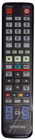 SAMSUNG TM1052 AK59-00124A REMOCON