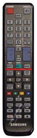 SAMSUNG  gyári távirányító TM1050 AA59-00508A