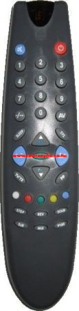6BZ187 20M07 14M07 21M07 21B3T02 BEKO TV távirányító