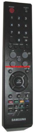 BN59-00531A, BN59-00539A, BN59-00516A TM87B PLASMA LCD távirányító