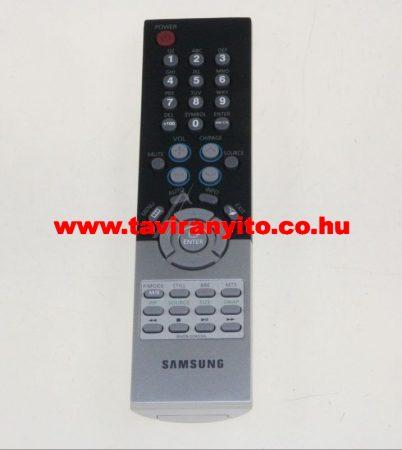 SAMSUNG  gyári távirányító BN5900453A