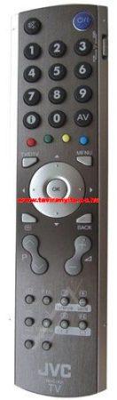 JVC  gyári távirányító RMC1831 RMC18311C távirányító