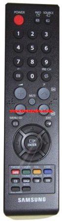 SAMSUNG  gyári távirányító BN59-00596A
