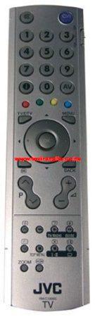 JVC  gyári távirányító RM-C1899S VE30058772 távirányító