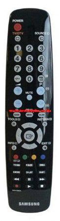 SAMSUNG  gyári távirányító BN5900683A , bn59-00683a
