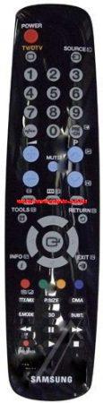 SAMSUNG BN5900742A távirányító